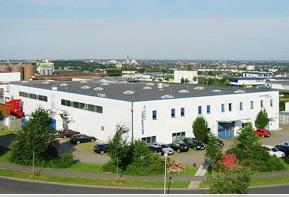 Online-Druckerei Europadruckerei in Paderborn