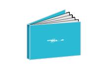 Vorschau vom konfiguriertem Produkt Kataloge