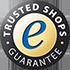 Gütesiegel von Trusted Shops für europadruckerei.de