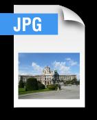 JPG Bildformat